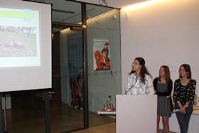 "P-Seminar ""Bildwerke"" im Stadtmuseum Kaufbeuren"